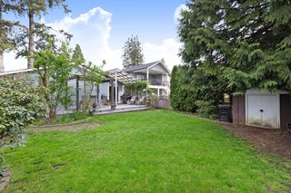 Photo 19: 1076 PRAIRIE Avenue in Port Coquitlam: Birchland Manor House for sale : MLS®# R2453484