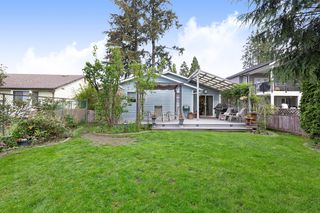 Photo 20: 1076 PRAIRIE Avenue in Port Coquitlam: Birchland Manor House for sale : MLS®# R2453484