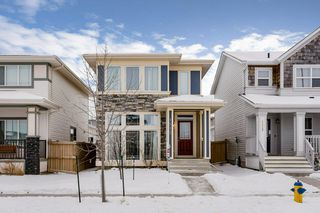 Main Photo: 1515 SECORD Road in Edmonton: Zone 58 House for sale : MLS®# E4200238