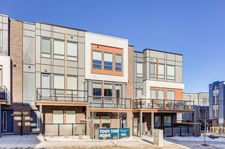 Main Photo: 4064 Norford Avenue NW in Calgary: University District Row/Townhouse for sale : MLS®# A1009716