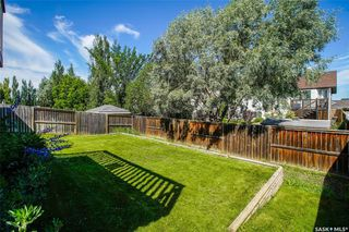 Photo 3: 730 Greaves Crescent in Saskatoon: Willowgrove Residential for sale : MLS®# SK817554