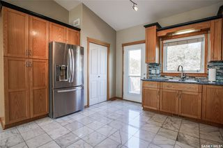 Photo 13: 730 Greaves Crescent in Saskatoon: Willowgrove Residential for sale : MLS®# SK817554