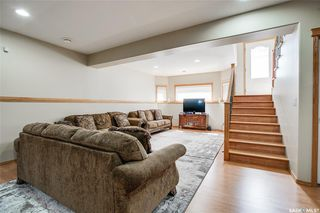 Photo 24: 730 Greaves Crescent in Saskatoon: Willowgrove Residential for sale : MLS®# SK817554