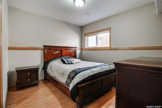 Photo 28: 730 Greaves Crescent in Saskatoon: Willowgrove Residential for sale : MLS®# SK817554