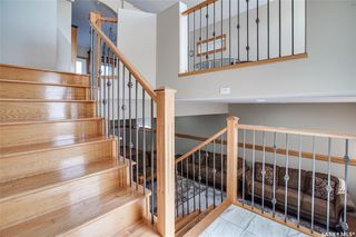 Photo 7: 730 Greaves Crescent in Saskatoon: Willowgrove Residential for sale : MLS®# SK817554