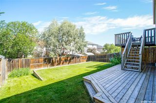 Photo 4: 730 Greaves Crescent in Saskatoon: Willowgrove Residential for sale : MLS®# SK817554