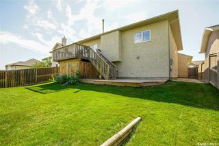 Photo 5: 730 Greaves Crescent in Saskatoon: Willowgrove Residential for sale : MLS®# SK817554