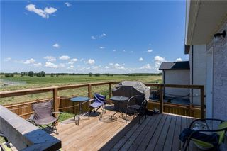 Photo 20: 161 Leclerc Bay in St Adolphe: R07 Residential for sale : MLS®# 202017254