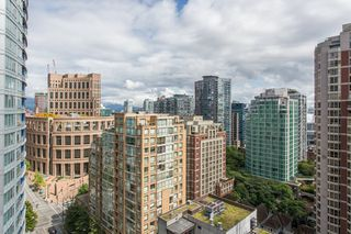 """Photo 23: 1703 889 HOMER Street in Vancouver: Downtown VW Condo for sale in """"889 HOMER"""" (Vancouver West)  : MLS®# R2484850"""