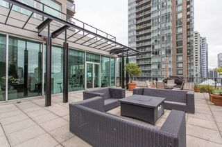 """Photo 27: 1703 889 HOMER Street in Vancouver: Downtown VW Condo for sale in """"889 HOMER"""" (Vancouver West)  : MLS®# R2484850"""