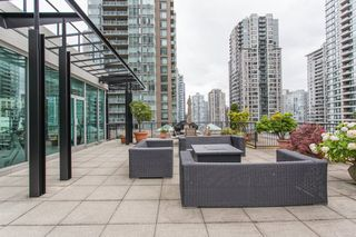 """Photo 26: 1703 889 HOMER Street in Vancouver: Downtown VW Condo for sale in """"889 HOMER"""" (Vancouver West)  : MLS®# R2484850"""