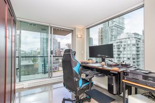 """Photo 5: 1703 889 HOMER Street in Vancouver: Downtown VW Condo for sale in """"889 HOMER"""" (Vancouver West)  : MLS®# R2484850"""
