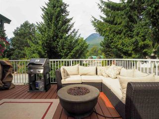 "Photo 13: 13 39920 GOVERNMENT Road in Squamish: Garibaldi Estates Townhouse for sale in ""Shannon Estates"" : MLS®# R2489214"