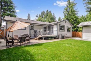 "Photo 18: 19651 46A Avenue in Langley: Langley City House for sale in ""BROOKSWOOD"" : MLS®# R2492717"
