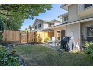 "Photo 30: 18 16016 82 Avenue in Surrey: Fleetwood Tynehead Townhouse for sale in ""Maple Court"" : MLS®# R2497263"