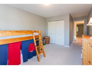 "Photo 24: 18 16016 82 Avenue in Surrey: Fleetwood Tynehead Townhouse for sale in ""Maple Court"" : MLS®# R2497263"