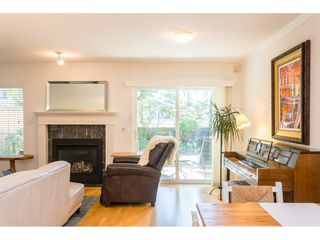 "Photo 15: 18 16016 82 Avenue in Surrey: Fleetwood Tynehead Townhouse for sale in ""Maple Court"" : MLS®# R2497263"