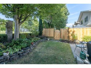 "Photo 31: 18 16016 82 Avenue in Surrey: Fleetwood Tynehead Townhouse for sale in ""Maple Court"" : MLS®# R2497263"
