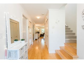 """Photo 17: 18 16016 82 Avenue in Surrey: Fleetwood Tynehead Townhouse for sale in """"Maple Court"""" : MLS®# R2497263"""