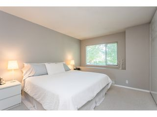 "Photo 19: 18 16016 82 Avenue in Surrey: Fleetwood Tynehead Townhouse for sale in ""Maple Court"" : MLS®# R2497263"