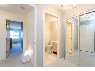 """Photo 21: 18 16016 82 Avenue in Surrey: Fleetwood Tynehead Townhouse for sale in """"Maple Court"""" : MLS®# R2497263"""
