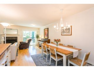 "Photo 14: 18 16016 82 Avenue in Surrey: Fleetwood Tynehead Townhouse for sale in ""Maple Court"" : MLS®# R2497263"