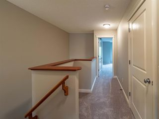 Photo 20: 2960 PEACEKEEPERS Way SW in Calgary: Garrison Green Row/Townhouse for sale : MLS®# A1033723