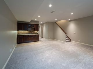 Photo 32: 2960 PEACEKEEPERS Way SW in Calgary: Garrison Green Row/Townhouse for sale : MLS®# A1033723