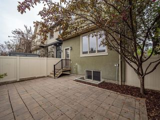 Photo 40: 2960 PEACEKEEPERS Way SW in Calgary: Garrison Green Row/Townhouse for sale : MLS®# A1033723