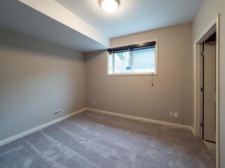 Photo 37: 2960 PEACEKEEPERS Way SW in Calgary: Garrison Green Row/Townhouse for sale : MLS®# A1033723