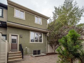 Photo 41: 2960 PEACEKEEPERS Way SW in Calgary: Garrison Green Row/Townhouse for sale : MLS®# A1033723