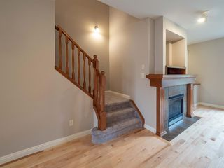 Photo 8: 2960 PEACEKEEPERS Way SW in Calgary: Garrison Green Row/Townhouse for sale : MLS®# A1033723
