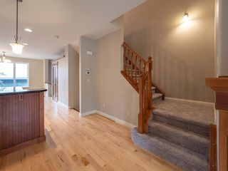 Photo 10: 2960 PEACEKEEPERS Way SW in Calgary: Garrison Green Row/Townhouse for sale : MLS®# A1033723