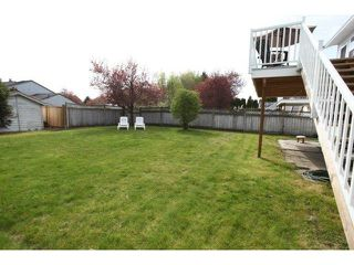 Photo 15: 16284 14 AV in Surrey: King George Corridor Home for sale ()  : MLS®# F1409065