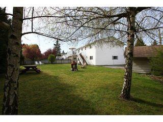 Photo 18: 16284 14 AV in Surrey: King George Corridor Home for sale ()  : MLS®# F1409065