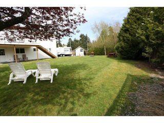 Photo 16: 16284 14 AV in Surrey: King George Corridor Home for sale ()  : MLS®# F1409065