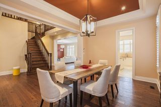 Photo 16: 12 Stollery Pond Cres in Markham: Angus Glen Freehold for sale : MLS®# N4827492