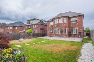 Photo 36: 12 Stollery Pond Cres in Markham: Angus Glen Freehold for sale : MLS®# N4827492