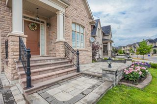 Photo 2: 12 Stollery Pond Cres in Markham: Angus Glen Freehold for sale : MLS®# N4827492
