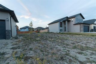 Photo 3: 718 Evergreen Boulevard in Saskatoon: Evergreen Lot/Land for sale : MLS®# SK830208