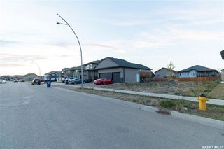 Photo 8: 718 Evergreen Boulevard in Saskatoon: Evergreen Lot/Land for sale : MLS®# SK830208