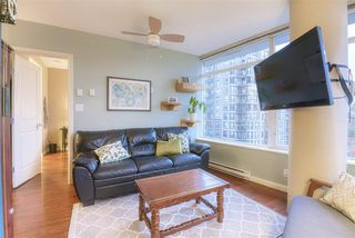 """Photo 7: 1006 892 CARNARVON Street in New Westminster: Downtown NW Condo for sale in """"AZURE 2 - PLAZA 88"""" : MLS®# R2515738"""