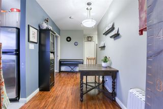 """Photo 9: 1006 892 CARNARVON Street in New Westminster: Downtown NW Condo for sale in """"AZURE 2 - PLAZA 88"""" : MLS®# R2515738"""