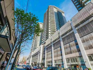 """Photo 27: 1006 892 CARNARVON Street in New Westminster: Downtown NW Condo for sale in """"AZURE 2 - PLAZA 88"""" : MLS®# R2515738"""