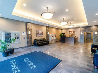 """Photo 22: 1006 892 CARNARVON Street in New Westminster: Downtown NW Condo for sale in """"AZURE 2 - PLAZA 88"""" : MLS®# R2515738"""