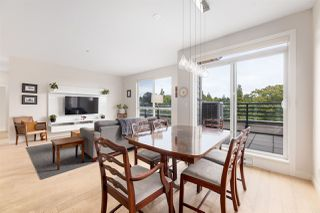 """Photo 8: PH3 5555 DUNBAR Street in Vancouver: Dunbar Condo for sale in """"Fifty-Five 55 Dunbar"""" (Vancouver West)  : MLS®# R2516441"""
