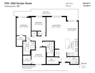 """Photo 22: PH3 5555 DUNBAR Street in Vancouver: Dunbar Condo for sale in """"Fifty-Five 55 Dunbar"""" (Vancouver West)  : MLS®# R2516441"""