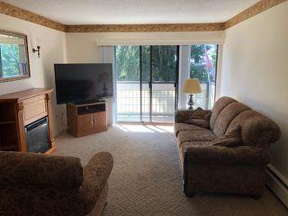 "Photo 1: 310 15020 NORTH BLUFF Road: White Rock Condo for sale in ""North Bluff Village"" (South Surrey White Rock)  : MLS®# R2528693"