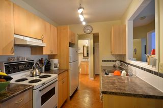 "Photo 4: 310 2330 MAPLE Street in Vancouver: Kitsilano Condo for sale in ""MAPLE GARDENS"" (Vancouver West)  : MLS®# V931488"