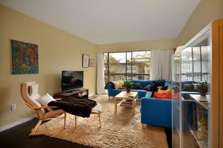 "Photo 10: 310 2330 MAPLE Street in Vancouver: Kitsilano Condo for sale in ""MAPLE GARDENS"" (Vancouver West)  : MLS®# V931488"